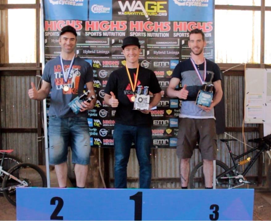 Male Sport winners