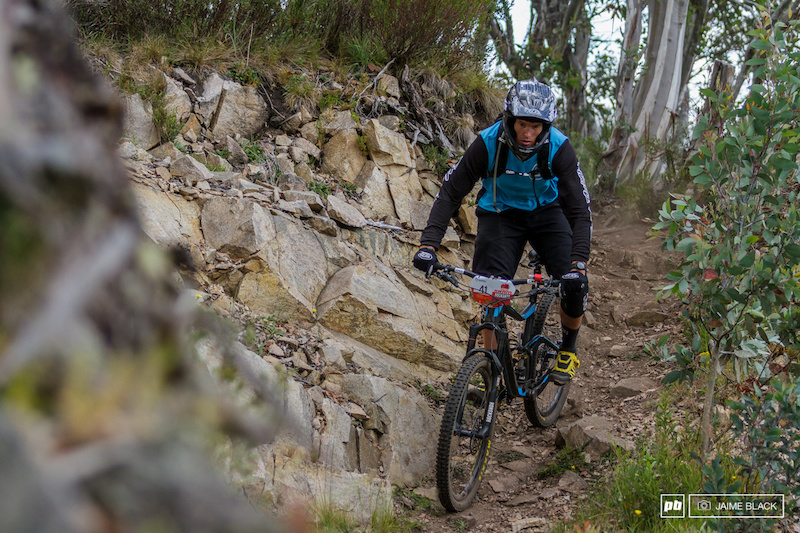 Mt Buller – Rockshox Enduro Challenge Race Review