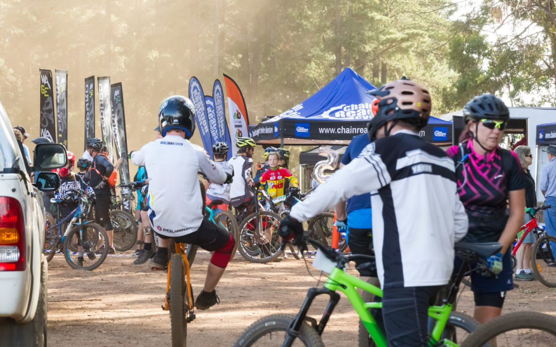 Chain Reaction Cycles WA Gravity Enduro 2018 – [1] Race Report